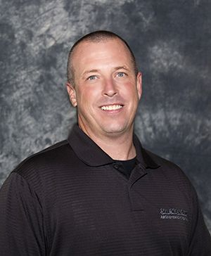 David Gill, Vice President, Sean McCutcheon's Air Conditioning and Heating, Inc.