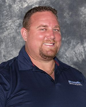 Sean McCutcheon, President and Owner, Sean McCutcheon's Air  Conditioning and Heating, Inc.
